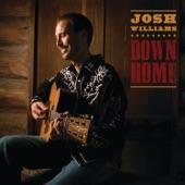 Josh Williams - Blue Railroad Train
