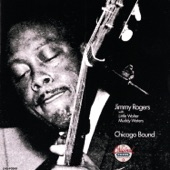 Jimmy Rogers - The Last Time