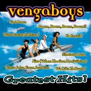 Vengaboys - Boom, Boom, Boom, Boom!! - Line Dance Music
