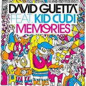 Memories (feat. Kid Cudi)
