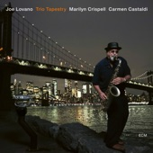 Joe Lovano;Marilyn Crispell;Carmen Castaldi - Seeds Of Change