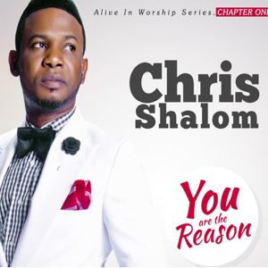 Chris Shalom - You Are the Reason