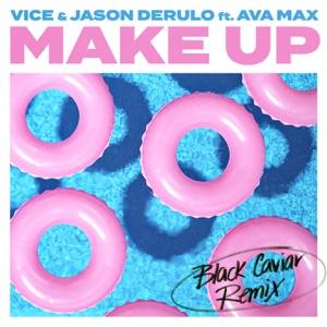 Vice & Jason Derulo - Make Up feat. Ava Max [Black Caviar Remix]