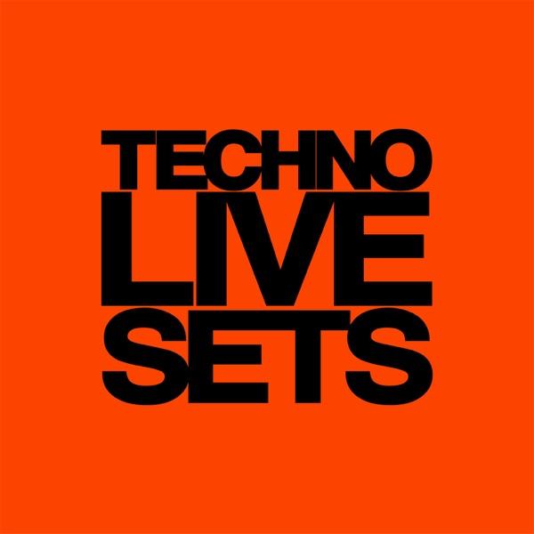 Techno Music - Techno Live Sets Podcasts