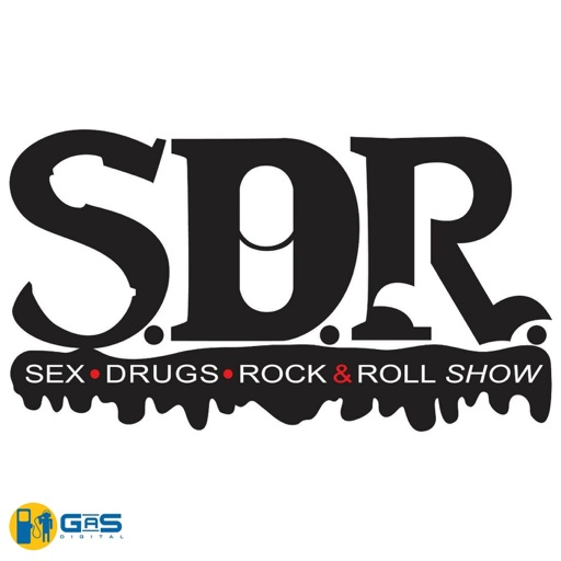 Cover image of The SDR Show (Sex, Drugs, & Rock-n-Roll Show) w/Ralph Sutton & Big Jay Oakerson