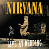 Nirvana - Nirvana: Live At Reading  arte