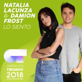 Lo Siento (Operación Triunfo 2018) - Natalia Lacunza & Damion Frost