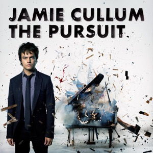 Jamie Cullum - Love Ain't Gonna Let You Down