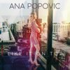 Ana Popovic - Like It on Top  artwork