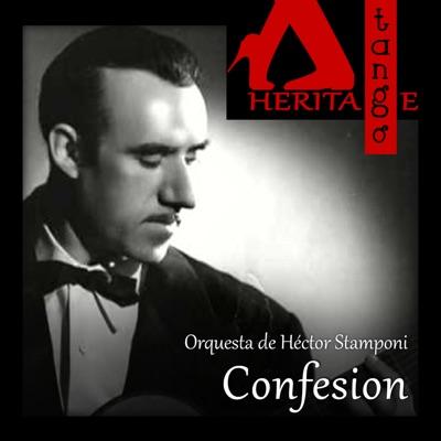 Confesion - Edmundo Rivero