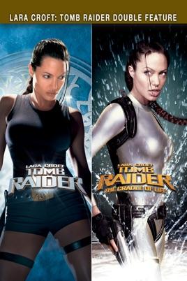 Lara Croft Tomb Raider 2 Movie Collection On Itunes