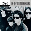 20th Century Masters: The Millennium Collection: Best of the Velvet Underground ジャケット写真