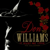 Don Williams - Walkin' A Broken Heart