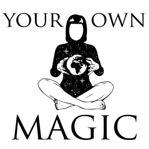 Cover image of Your Own Magic