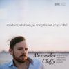 Alexander Claffy - Deep Song (feat. Veronica Swift) artwork