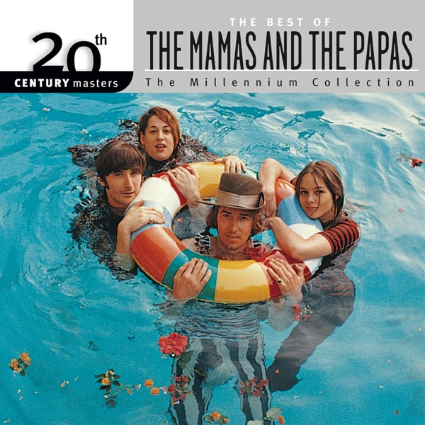 The Mamas And The Papas - Monday, Monday