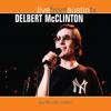 Delbert McClinton - Live from Austin, Tx  artwork