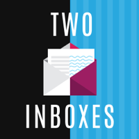 Two Inboxes: Interviews with the Side Hustle Generation podcast