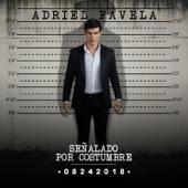 La Escuela No Me Gust� (feat. Javier Rosas) - Adriel Favela