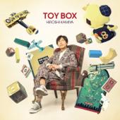 TOY BOX - EP