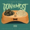 Doin' the Most (feat. Hardo) - Single ジャケット写真