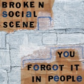 Broken Social Scene - Pacific Theme