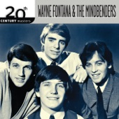 Wayne Fontana & The Mindbenders - A Groovy Kind of Love