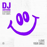 I Love Your Smile (feat. Sibbyl) - Single