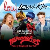 Miraculous (Tales of Ladybug & Cat Noir) - Single