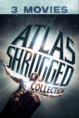 Atlas Shrugged Trilogy On Itunes