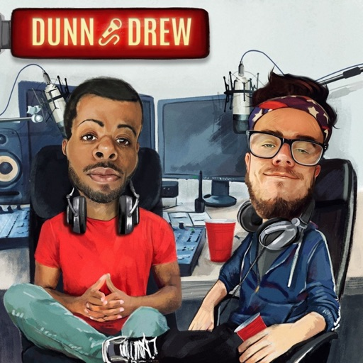 Cover image of Dunn and Drew