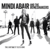 Mindi Abair & The Boneshakers - The EastWest Sessions  artwork