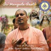 Sri Mangala Arati