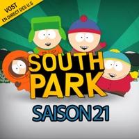 Télécharger South Park, Saison 21 (VOST) Episode 10