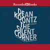 Dean Koontz - The Silent Corner  artwork