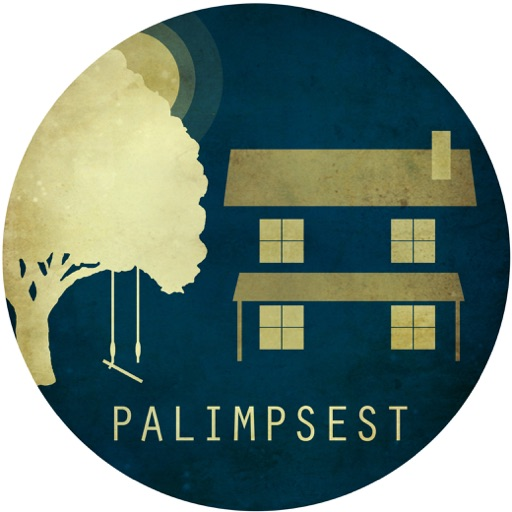 Cover image of Palimpsest