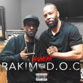 G.Huff - Rakim Meets the D.O.C