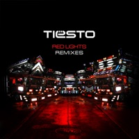 Red Lights (Remixes) - EP Mp3 Download