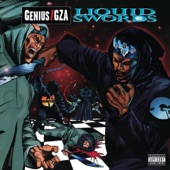 GZA - Duel of the Iron Mic (feat. Masta Killa, Dreddy Kruger, Inspectah Deck & Ol' Dirty Bastard)