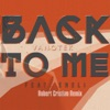 Back to Me (feat. Eneli) [Robert Cristian Remix] - Single, Vanotek