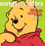 Songs and Story: Winnie the Pooh and the Honey Tree - EP - Various Artists - Various Artists