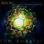 Sun Ra & His Astro-Infinity Arkestra - Why Go To the Moon