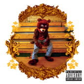 All Falls Down (feat. Syleena Johnson) - Kanye West