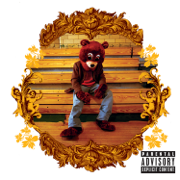 The College Dropout - Kanye West - Kanye West