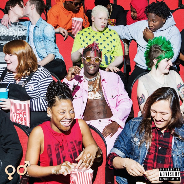Nuthin' 2 Prove by Lil Yachty