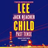 Past Tense: A Jack Reacher Novel (Unabridged) - Lee Child Cover Art