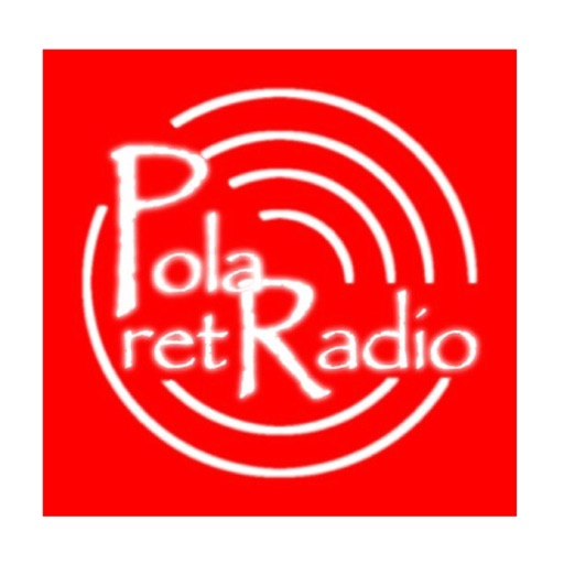 Cover image of Pola Retradio en Esperanto