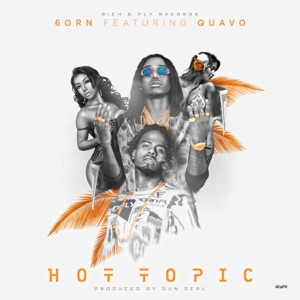 Hot Topic (feat. Quavo) - Single Mp3 Download