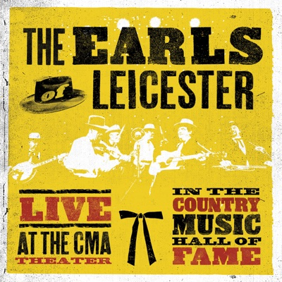 Live at the CMA Theater in the Country Music Hall of Fame MP3 Download