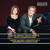 Alain Lefèvre - Concerto No. 3 in C Minor, Op. 25: Allegro moderato
